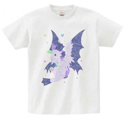 秋用ヴァルンTシャツ